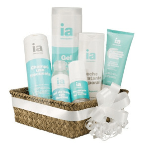 CESTA BODY REGALO SPA Interapothek