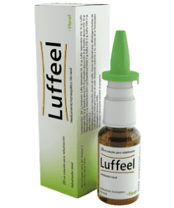 LUFFEEL SPRAY NASAL 20 ML Heel