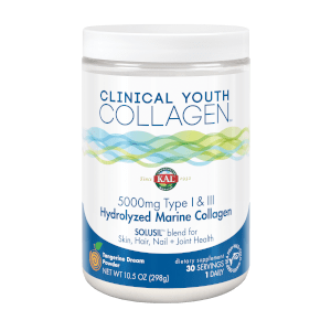 CLINICAL COLLAGEN TYPE I & III KAL 298 G Kal