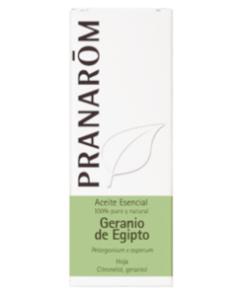 ACEITE ESENCIAL GERANIO de EGIPTO 10 Pranarom