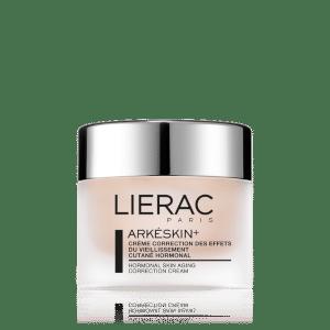 ARKÉSKIN Crema Corrección de los Efectos del Envejecimiento Cutáneo Hormonal Lierac