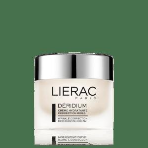 DÉRIDIUM Crema Hidratante Corrección Arrugas Pieles normales a mixtas Lierac