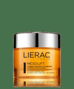 MÉSOLIFT Crema Fundente Vitaminada Corrección Fatiga Lierac