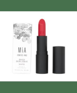 BOLD BERGAMOT PINTALABIOS Mia Cosmetics Paris