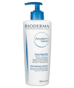 ATODERM CREMA HIDRATANTE Bioderma