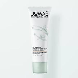 Cosmética natural gel cara iluminador energizante antifatiga jowae