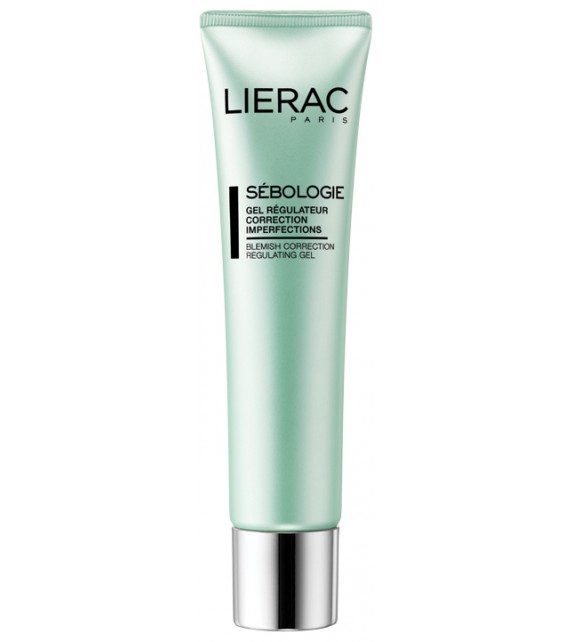 LIERAC SÉBOLOGIE Gel Regulador Imperfecciones 40ml