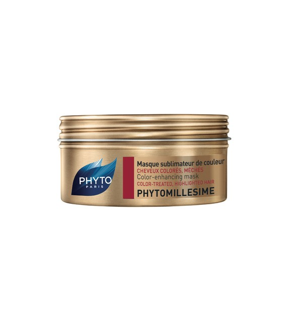 PHYTO PHYTOMILLESIME Mascarilla Sublimadora del Color 200ml