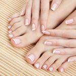 10 Consejos para evitar los pies secos y agrietados