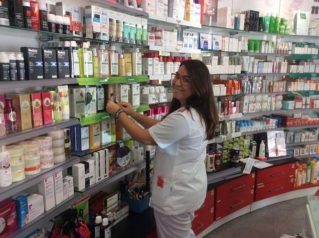 Mamen Farmacia Escribanos Klorane