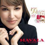 ¡Nueva animación y presentación de productos Mavala!
