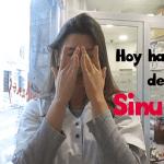 La Sinusitis. Qué es, qué provoca y cómo tratarla.