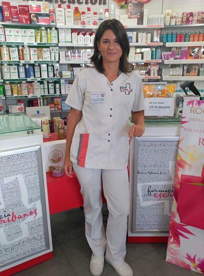 Fotoprotección en farmacia escribanos