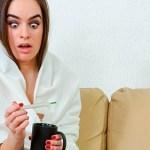 ¿Qué le ocurre a tu cuerpo cuando tienes fiebre? | Vídeo