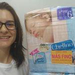 ¿Cómo saber las tallas de pañales para bebé? | Consejos Salud