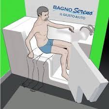 bañeras con puerta 6