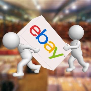 Vender a través de ebay