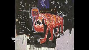 Jean-Michel Basquiat: The Radiant Child (Tamra Davis, 2010)