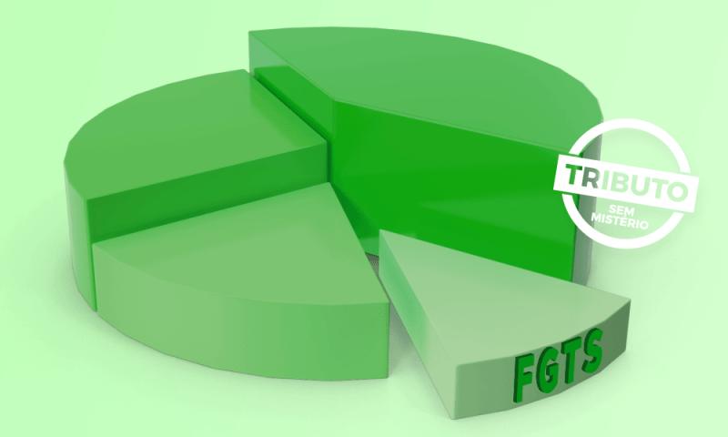Tributo sem mistério - FGTS