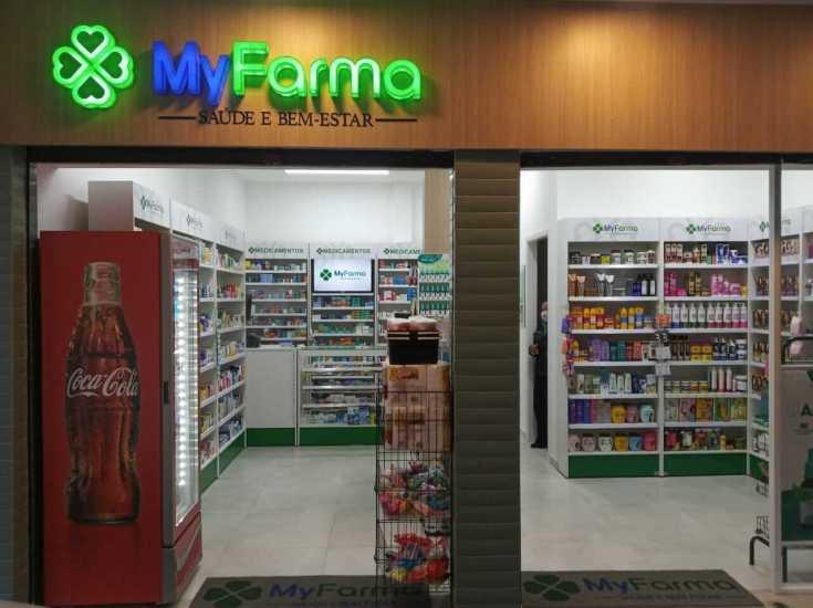 Farmacêutica inaugura sua primeira farmácia com assessoria completa da Farma Contábil