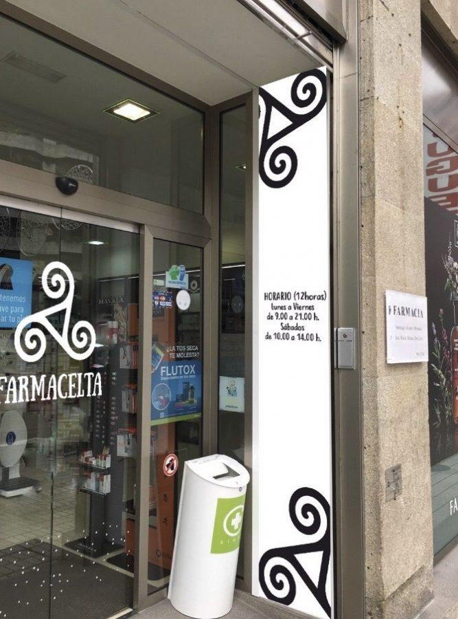 farmacelta-identidad-visual-puerta