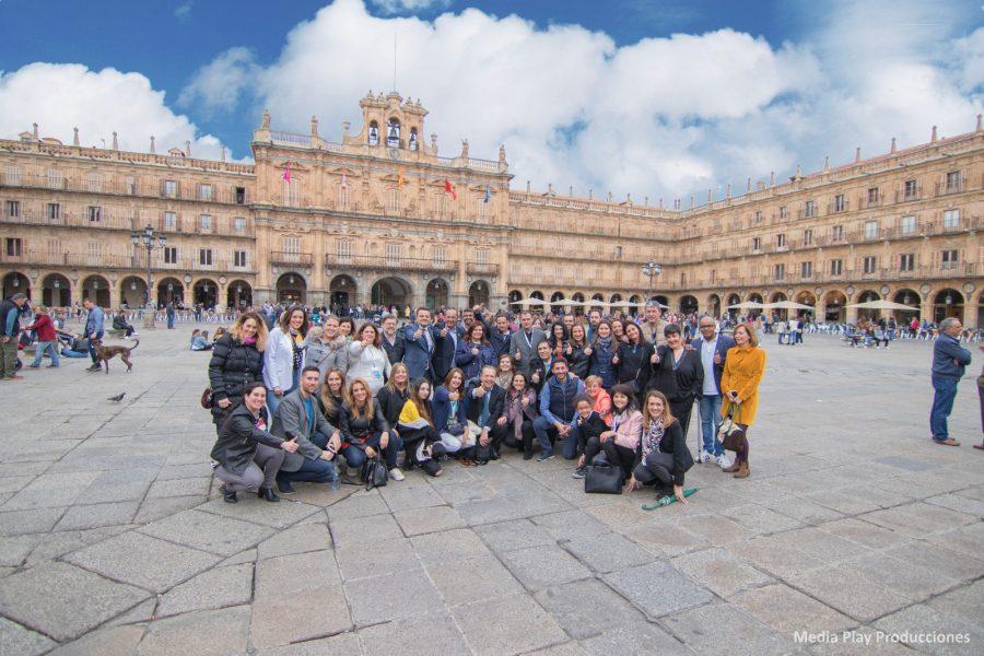 Congreso de Salamanca 2