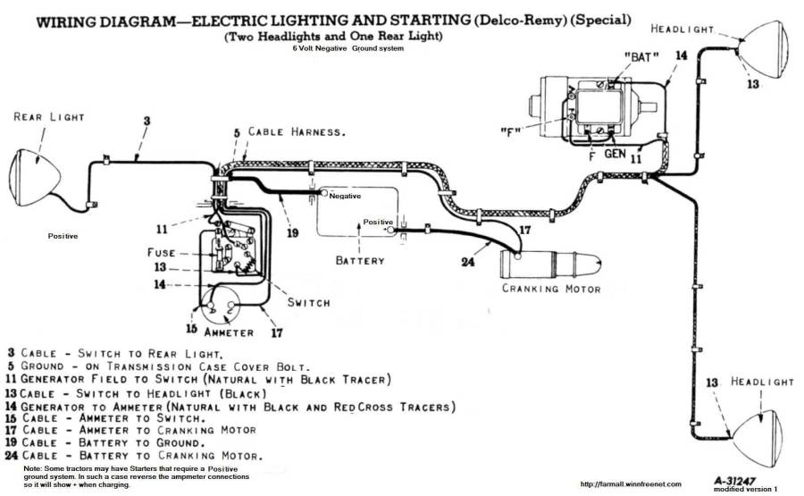ih cub wiring wiring schematic diagram farmall cub 12v conversion farmall cub starter diagram wiring diagram all data international cub tractor implements farmall cub radiator diagram