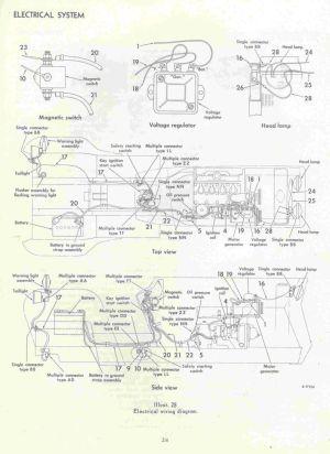 Ih 806 Wiring Diagram  Circuit Diagram Maker