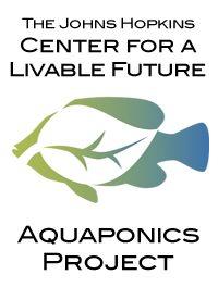 Cylburn Aquaponics Farm