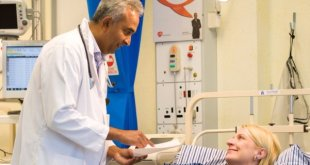 Cara GSK Tangani Ribuan Sukarelawan Uji Klinik Untuk Temukan Obat Barunya