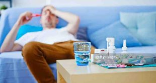 Mengenal Terapi Baru Migrain dengan Lasmiditan