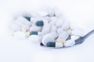 obat terlarang