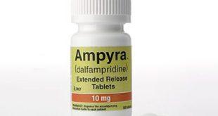 FDA Setujui Obat Generik Dalfampridine Untuk Membantu Berjalan pada Multiple Sklerosis