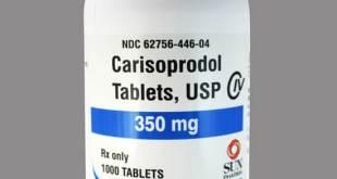 Sejarah Singkat Obat Racikan Psikotropika Murah Meriah bernama Karisoprodol