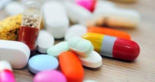 Bentuk Kristal dan Amort Zat Aktif Padatan Pengaruhi Stabilitas Obat