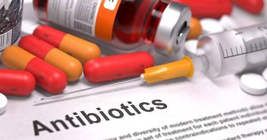 Pemerintah Inggris Rilis Pedoman Baru Peresepan Antibiotik Untuk Pneumonia