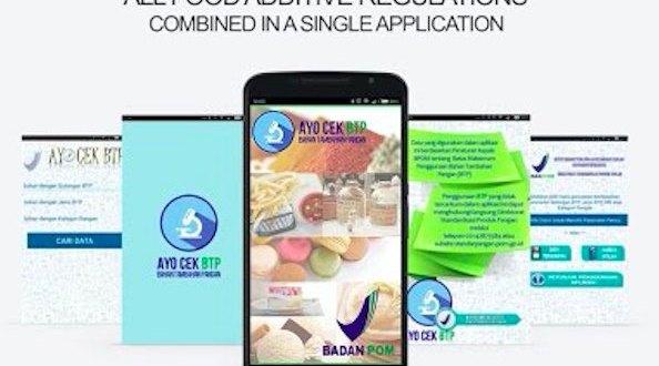 aplikasi Ayo Cek BTP
