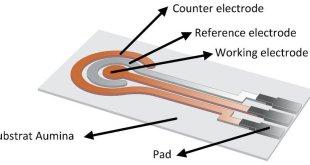 Asam Urat bisa Dideteksi Dengan Biosensor Elektrodeposisi Glassy Carbon