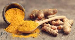 Kurkumin di Kunyit Kuning Bisa Redakan Maag
