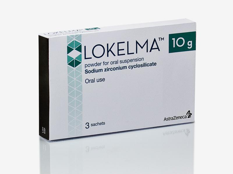 Mengenal Sodium zirconium cyclosilicate, Obat Hiperkalemia Baru