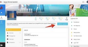 Cukup 5 Menit Aktivasi Layanan Aplikasi SIAP, Begini Caranya!