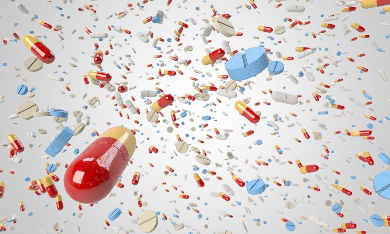 Tips Menghindari Produk Suplemen Palsu di Masa Pandemi