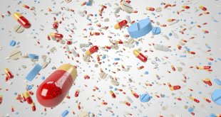 Kombinasi Obat Lopinavir / Ritonavir, Ribavirin dan Interferon Beta-1b Untuk COVID-19