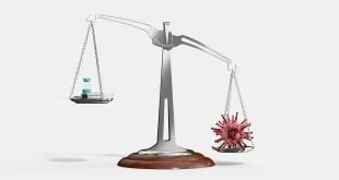 Ilmuwan Pantau Potensi Bahaya Vaksin COVID-19 Terkait Antibody-Dependent Enhancement