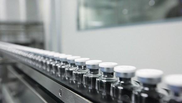 Samsung Biologics Siap Bantu Produksi Vaksin mRNA Moderna