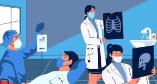 Mavrilimumab Bantu Pemulihan COVID-19 yang Parah, Kurangi Resiko Kematian