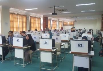 Blueprint Ujian Kompetensi Apoteker Indonesia Metode CBT dan OSCE