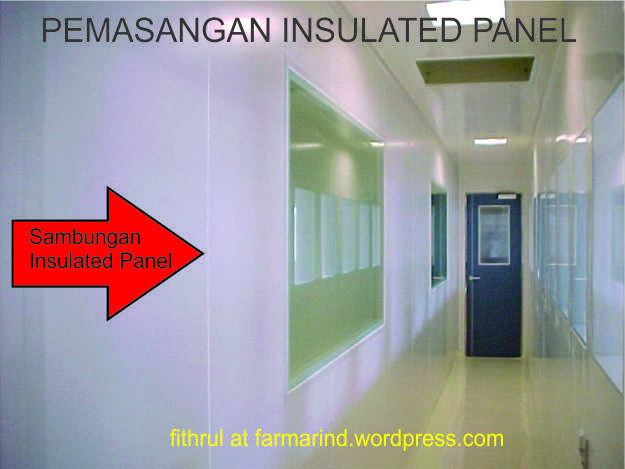 insulated panel fithrul