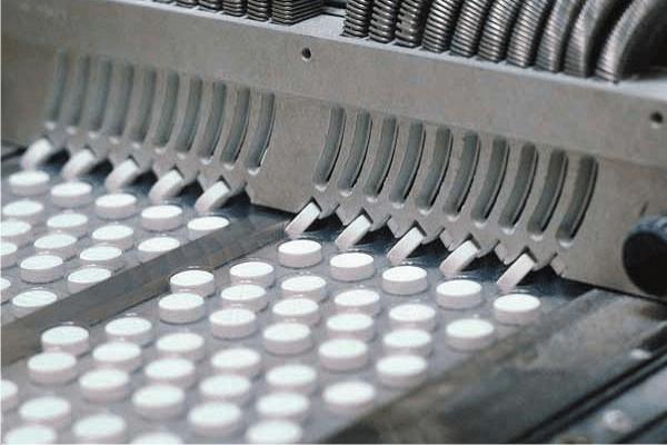 Daftar Pabrik Farmasi Indonesia Beserta  Alamatnya