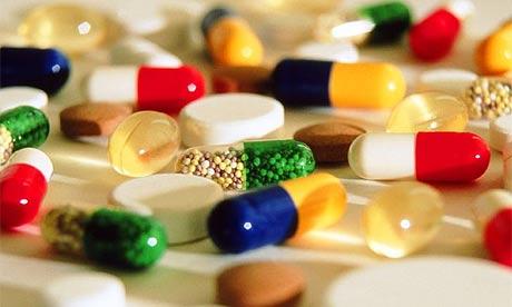 Karakteristik Industri Farmasi